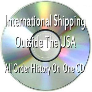 International All Order History 3+ Orders