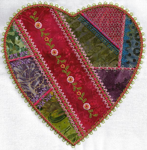 Heart 19