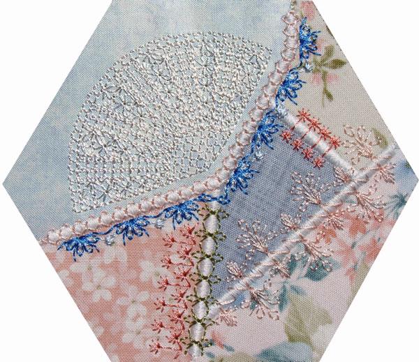Hexagon 7