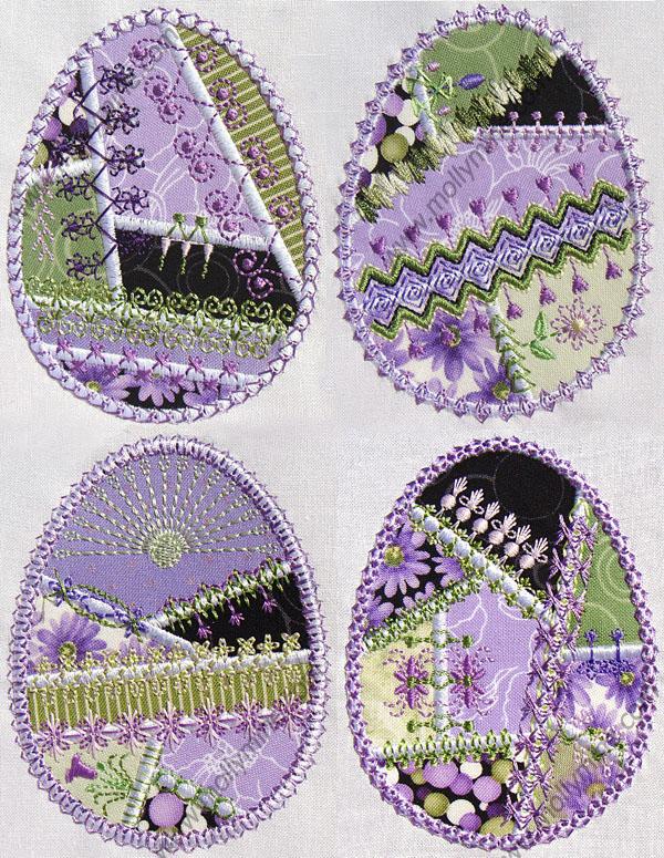 Eggs 4x4