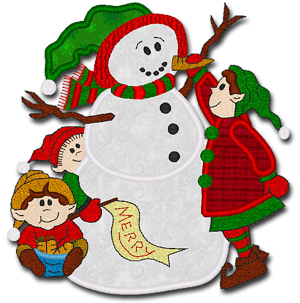 snowman single